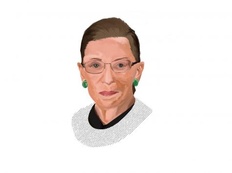 Ruth Bader Ginsburg was nominated by President Bill Clinton as an Associate Justice of the Supreme Court in 1993. Her tenure lasted 27 years, until she passed away on Sept. 18.