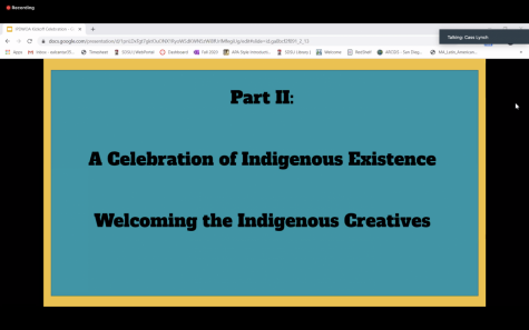 The Indigenous People