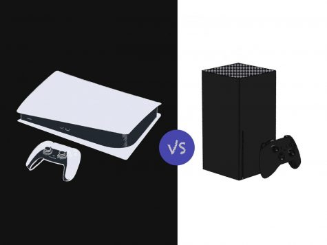The Sony Playstation 5 and Microsoft Xbox Series X both provide options that students can