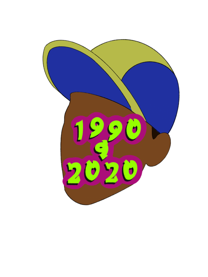 The+Fresh+Prince+of+Bel-Air+ran+on+television+for+six+seasons+from+1990+to+1996.