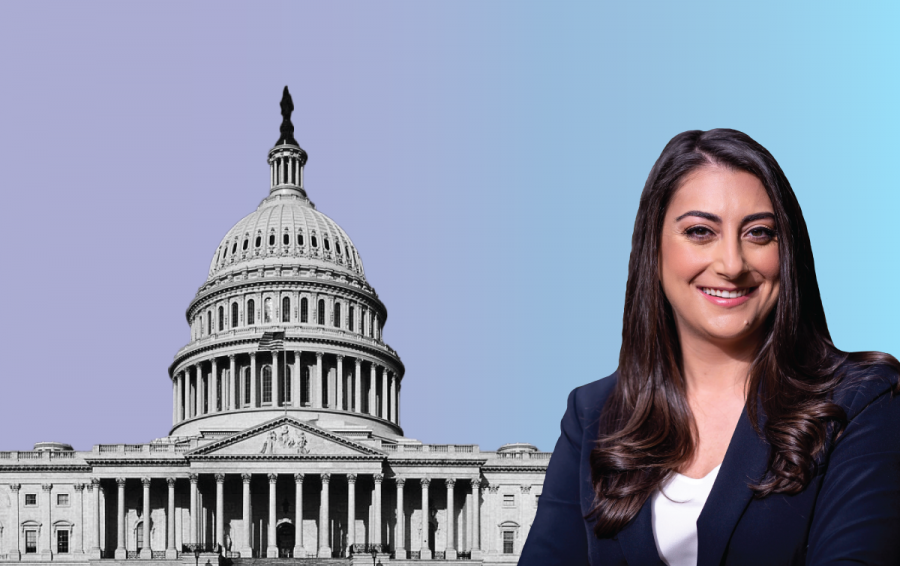 Q&A: Rep. Sara Jacobs talks about her first days in Congress