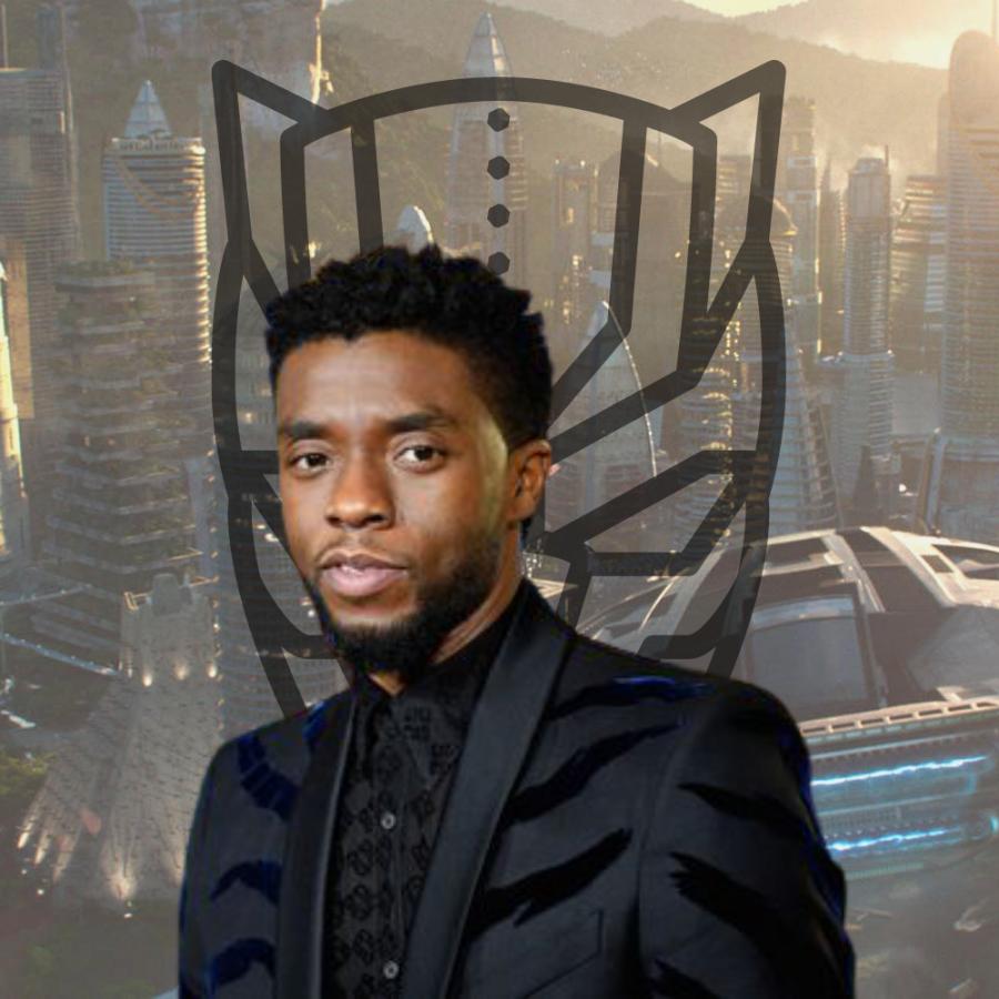 Chadwick Boseman as Black Panther is irreplaceable