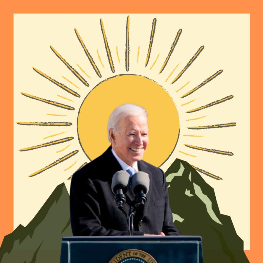 Does the Biden presidency promise 'Morning in America'?