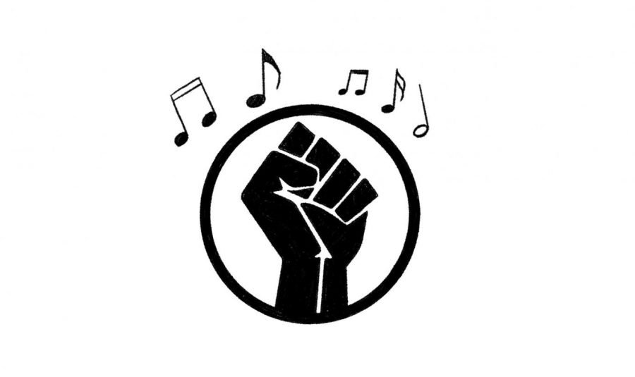 Artists such as H.E.R., Beyonce, Lil Baby and Leon Bridges used social justice movements as inspiration for their latest music.