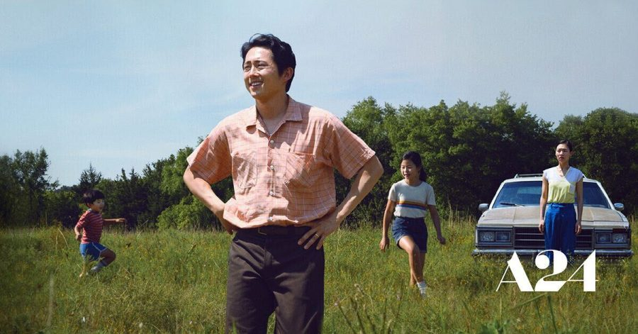 Minari tells the story of a Korean-American familys adjustment to change as they move to a rural lifestyle in Arkansas.