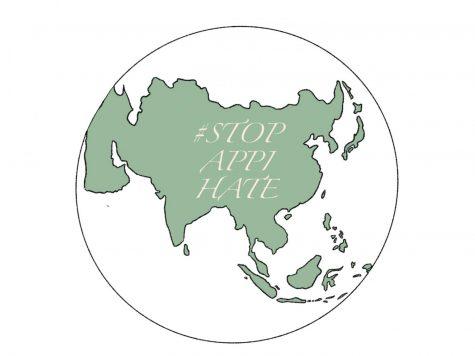 Alto a la discrimnacion contra la comunidad asiática-americana: #StopTheHate