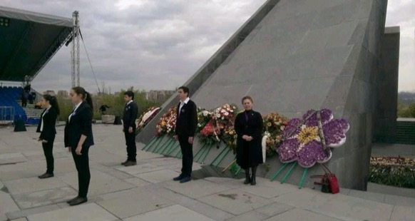 President Biden anticipated to recognize Armenian Genocide on April 24