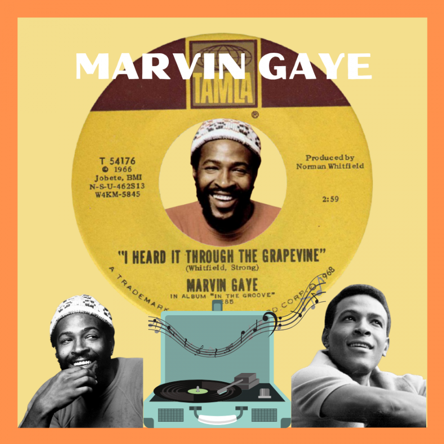 Marvin Gaye's revolutionary impact on music can easily be heard today