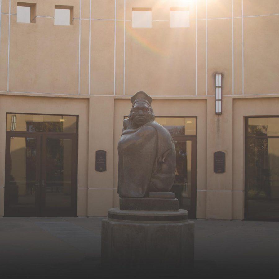 University Senate resolution will create new SDSU mascot