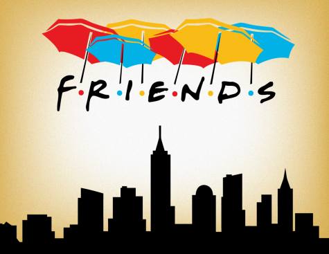 """""""Friends"""" reunion special brings nostalgic memories to fans and cast"""