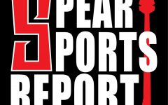 No one covers the home team like we do. Spear Sports Report, presented by The Daily Aztec, is bringing you courtside as our editors and writers break down all things Aztec's Athletics.