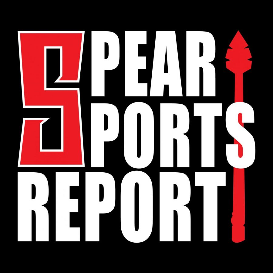 No one covers the home team like we do. Spear Sports Report, presented by The Daily Aztec, is bringing you courtside as our editors and writers break down all things Aztecs Athletics.