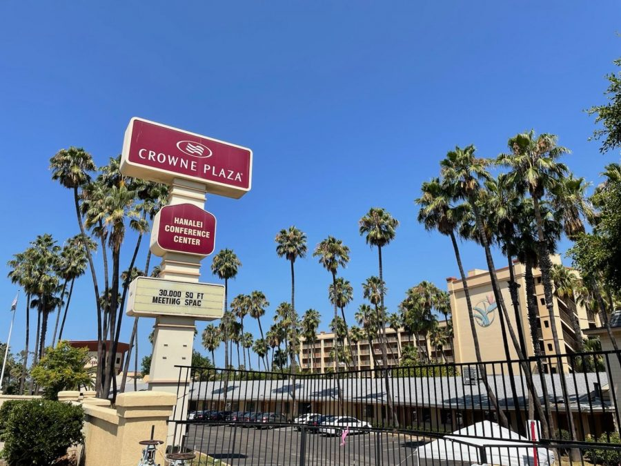 Quarantine Hotels reported as successful