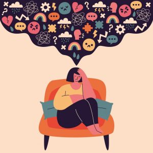 El cuidar la salud mental es primordial para prevenir el suicidio ya que pue de problemas mentales.