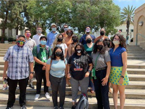 El Centro de Recursos Latinx está dispuesta a ayudar a la comunidad latinx e hispana de SDSU.