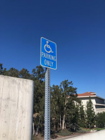 Students can apply for disability parking online. Students who meet certain requirements may get their parking fees waived.