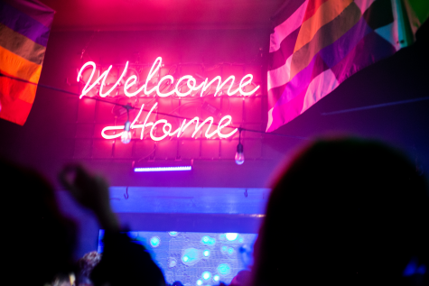 Gossip Grill is one of 21 women bars in the nation, providing a safe haven for San Diego's LGBTQ+ community.