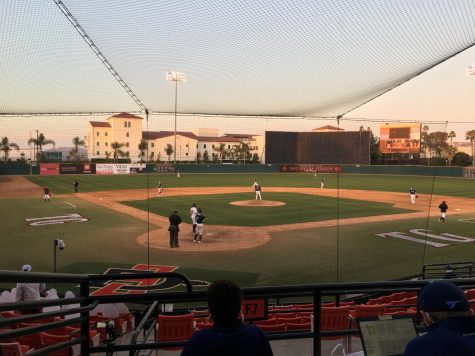 Tony Gwynn Stadium is the home of San Diego State baseball and will host the Mountain West Conference tournament this season