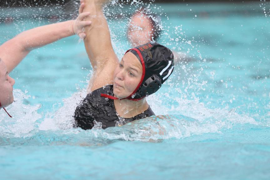 Aztecs settle for third at UCSD