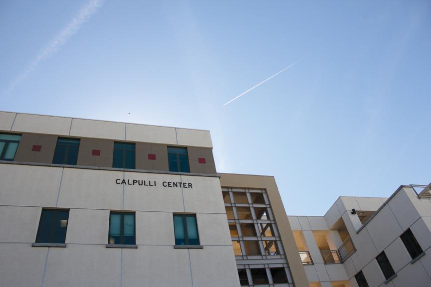 Calpuli Center is home to San Diego State Student Health Services (SHS)
