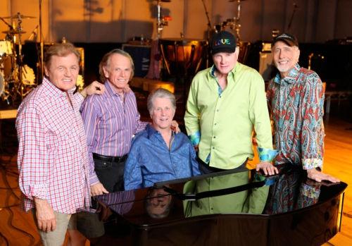 JAM: Beach Boys Turn 50 and Go on Tour