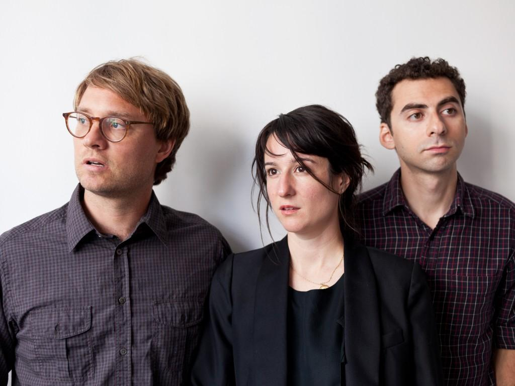 Behind the creative jams of a quirky band