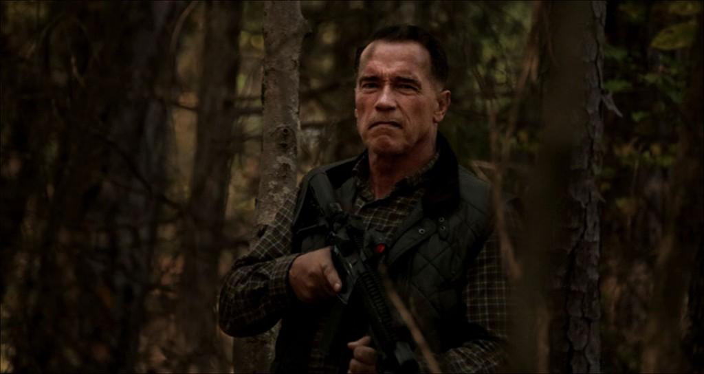Arnold Schwarzenegger Stars In Action Packed Film