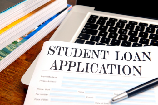 New student loan law passed