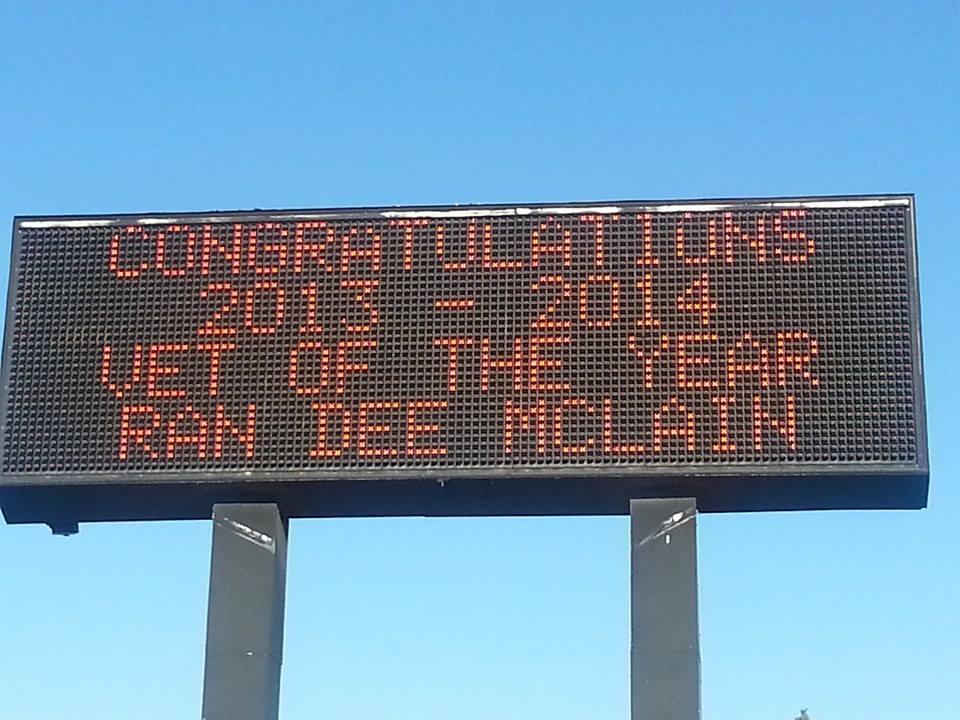 SDSU+alumna+wins+veteran+of+the+year