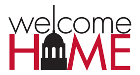 Welcome halfway home to the Union