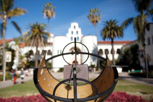 SDSU students begin receiving CARES Act disbursements