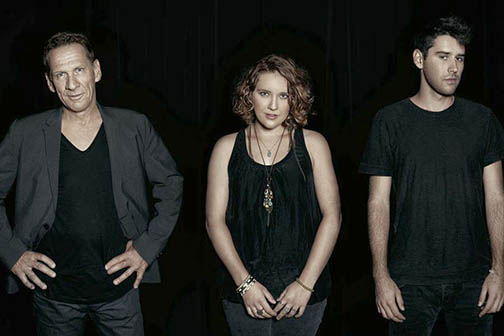 Teagan Taylor Trio charms jazz fans
