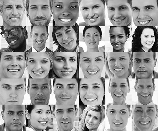 Rethink the meaning of diversity