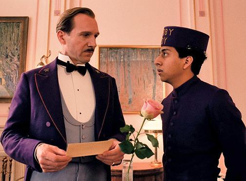 Wes Anderson examines loyalty with humor in new film