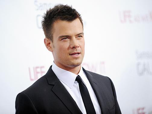 Hollywood Happenings: Featuring Josh Duhamel