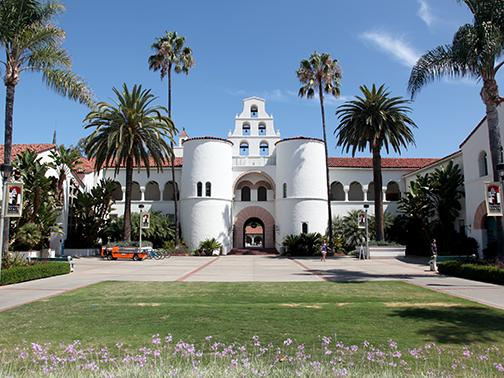 SDSU affirmed its support of the undocumented community on campus by detailing the resources available to students, faculty and staff.