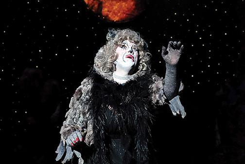 The Jellicle Ball returns to San Diego