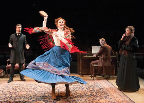 Henrick Ibsen's classic play is thought-provoking