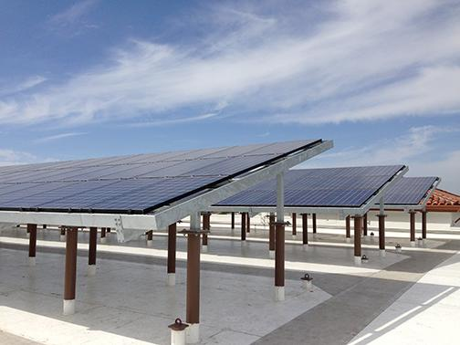 SDSU ramping up sustainability efforts