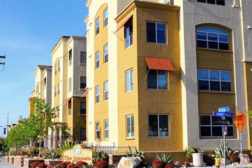 Granada Apartments