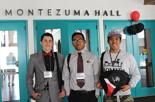 SDSU holds 6th Annual Multicultural Conference