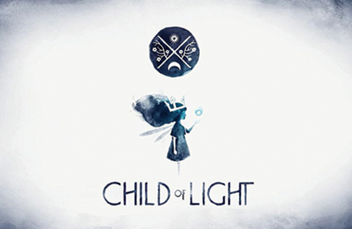 Child of Light is beautiful and a delight
