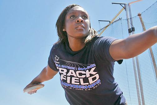 SDSU track and field athletes thrive internationally