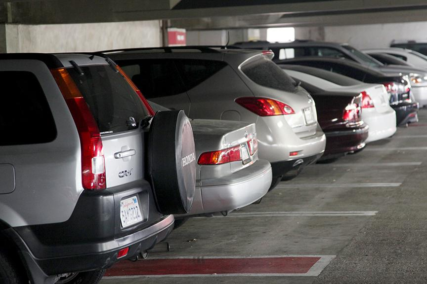 PayByPhone, permit price changes shake up campus parking