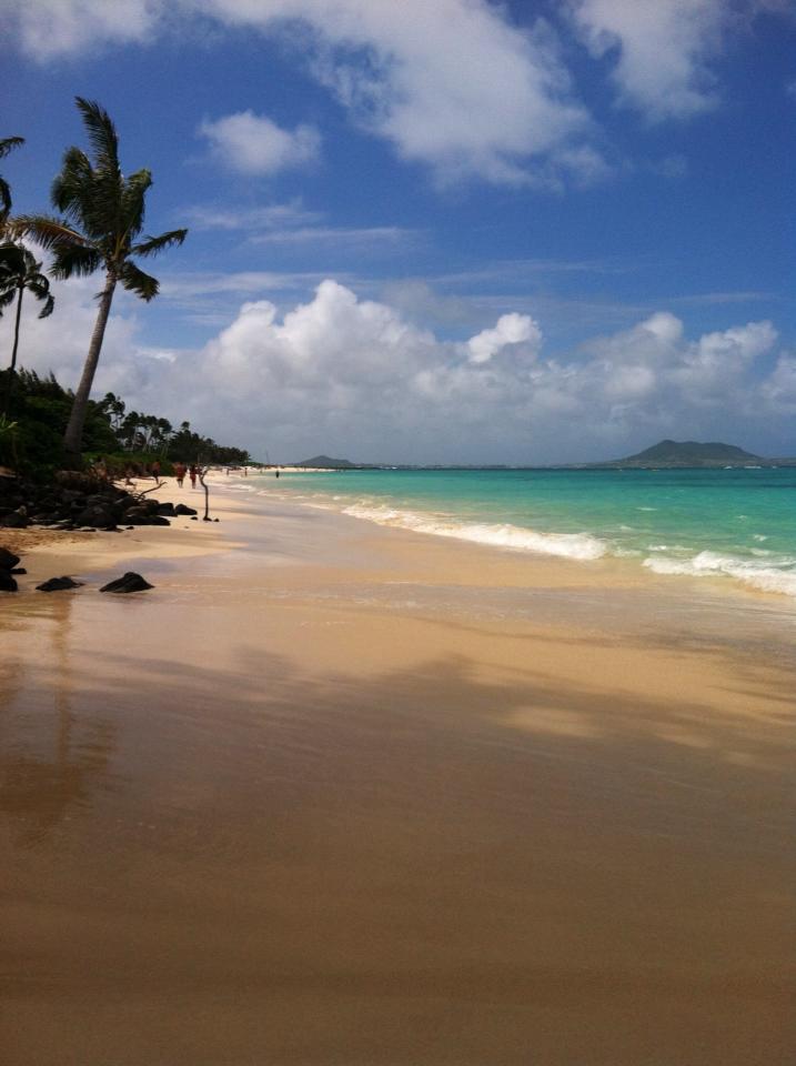 Hawaii: Spring Break