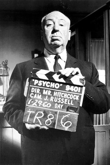 Hitchcocktober brings suspense to San Diego