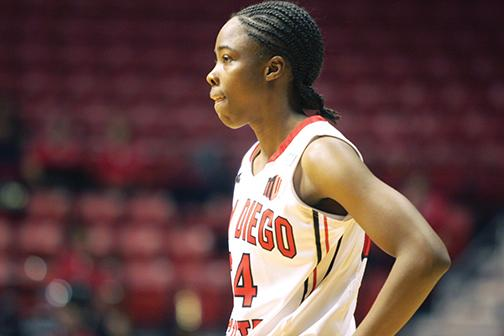 Women's basketball needs love, too