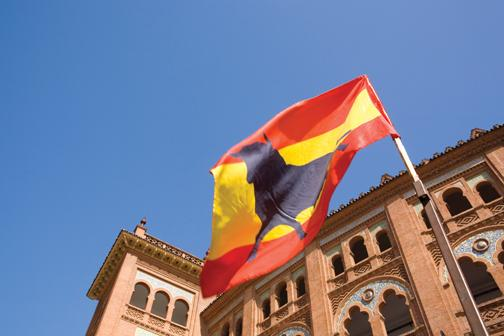 SDSU Liberal Studies sends students to Spain this summer