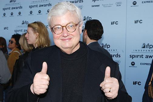 Roger Ebert's legacy remains strong