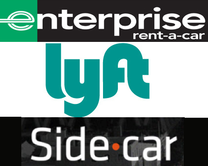 Ridesharing is option for green-minded students
